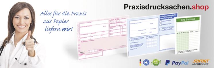 Praxisdruck_Banner