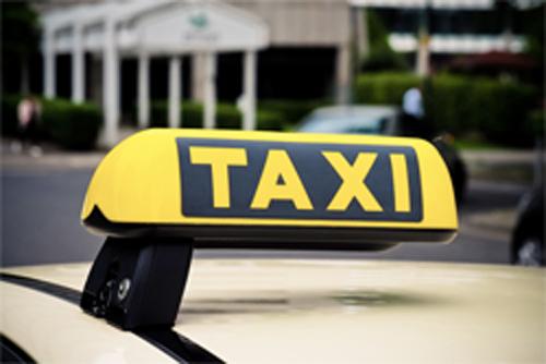 Taxiquittungen