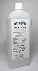 HACO DES Handdesinfektionsmittel 1L SONDERANGEBOT