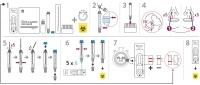 Panbio™ Nasaler COVID-19 Ag Schnelltest25er Pack