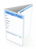 Allergiepass (100 Stück)