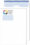 250 Briefkuverts C4 mit Ihrer Datei bedruckt