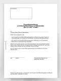 DSGV-Formulare für Hausarztpraxen