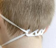 5er-Pack FFP2 Schutzmasken (EW) mit CE-Kennzeichnung (sehr hoher Tragekomfort)