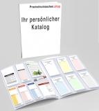 Persönlicher Katalog für Bestellungen
