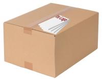 500 Kellnerblöcke mit je 50 Blatt mit Ihrem Logo bedruckt