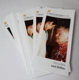 100 Flyer Lebensherbst
