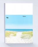 Rezeptblock DIN A6, Hintergrunddruck Strand