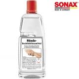 SONAX Hände-Desinfektionsmittel 1 L