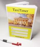 TaxiTimer Bestellbuch  10er-Pack