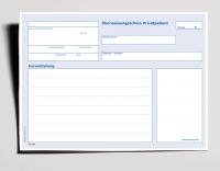 250 Überweisungen Privatpatient DIN A5 (VPE 250 Blatt)